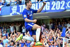 Hasil Liga Inggris, Chelsea Raih Poin Penuh atas Everton