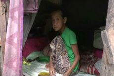 Cerita Nenek Adawiyah yang Hidup dalam Gubuk 1x1,5 Meter