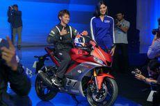Alasan Yamaha Akhirnya Pakai USD buat R25 Terbaru