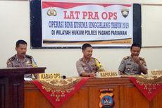 Cegah Aksi Perkelahian Kelompok Masyarakat dan Premanisme di Padang, Polisi Bentuk Satgas