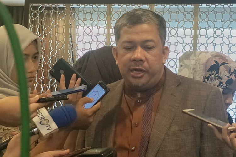 Fahri: Bukan Rektor Asing, Ranking Perguruan Tinggi Tanggung Jawab Kemenristekdikti