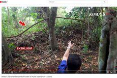Pemprov Kalteng Terbitkan Larangan Pengiriman Kayu Bajakah ke Luar Daerah