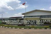 RS Ernaldi Bahar Palembang Siapkan Kamar Khusus untuk Caleg Gagal