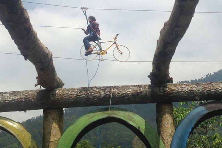 Sekkaron, Destinasi Wisata Kolaborasi Empat Desa di Semarang