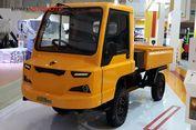 Mobil Desa Siap Melantai di Pameran Internasional