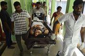 Pengebom Bunuh Diri Sri Lanka Ikut Antre Makanan Sebelum Beraksi