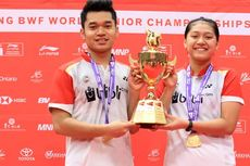 Juara Dunia Junior Menang di Jaya Raya Junior GP 2019