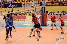 Tim Bola Voli Putri Indonesia Jadi