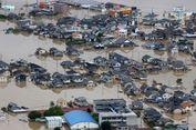 Banjir di Jepang Tewaskan 48 Orang, Upaya Evakuasi Berpacu dengan Waktu