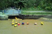 Black Hole River Tubing, Wisata 'Ngeri-ngeri Sedap' di Kulon Progo