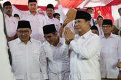 Tampik Prabowo, Oesman Sapta Yakin sampai Kiamat Indonesia Tidak Bubar