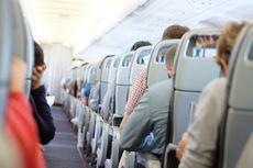 Penumpang Penerbangan Domestik Saat Natal dan Tahun Baru Turun