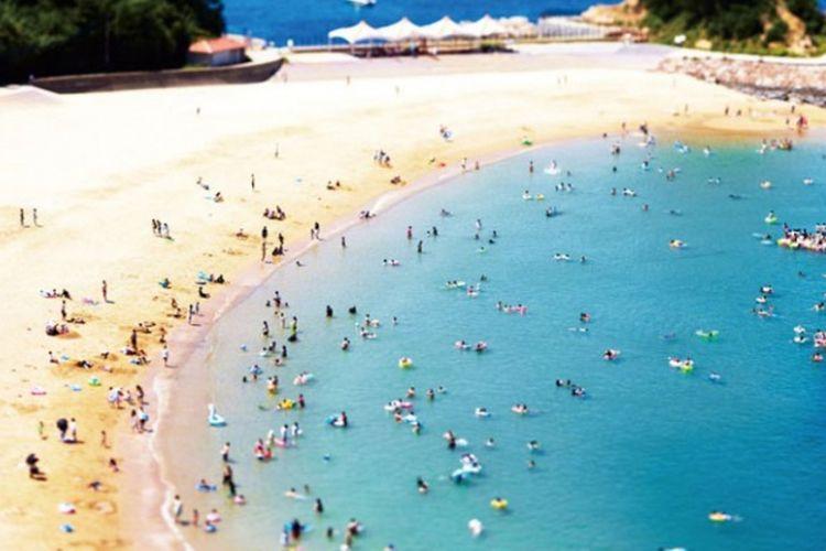 Iojima Kaisuiyoku-ba Costa Del Sol