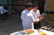 Jelang Ramadhan, BPOM Kepri Temukan Kandungan Boraks Di Bahan Makanan