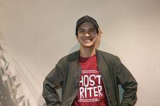 Endy Arfian Mengaku 'Stres' Bermain Film Komedi