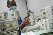 Jaga Rupiah, Cadangan Devisa Turun Jadi 126 Miliar Dollar AS
