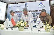 PGN Dukung Pengembangan Kawasan Industri di Purwakarta