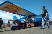 Jogja Air Show Diharapkan Dongkrak Kunjungan Wisatawan