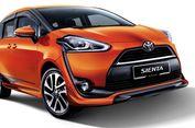 Bicara Kemungkinan Kehadiran Toyota Sienta Versi Lima Penumpang