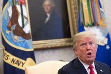 Trump Sebut Dubes Inggris adalah Orang yang Sangat Bodoh