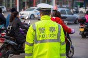 Petugas Polisi di Wilayah di China Ini Dilarang Minum Alkohol
