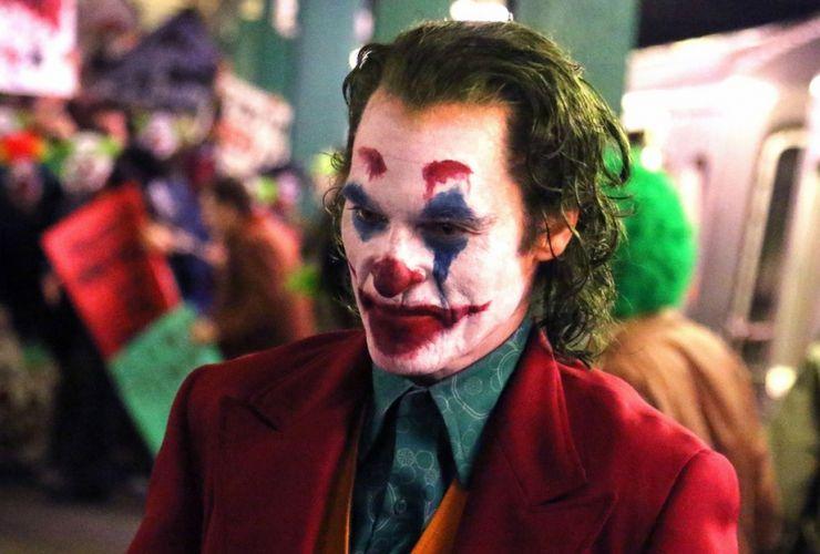 Heath Ledger hingga Joaquin Phoenix, Ini Penampilan 5 Aktor sebagai Joker