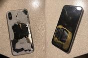 iPhone X Dilaporkan Meledak Setelah Update iOS 12.1