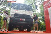 Isuzu Giga Tractor Head, Solusi Regulasi 'ODOL'