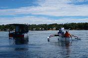 1,5 Ton Sampah Diangkut Wisatawan dan Penyelam di Bunaken