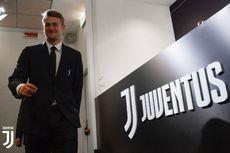 Nomor Punggung dan Alasan Terbaru De Ligt Gabung ke Juventus