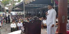 Gus Ipul : Perhatian Jatim untuk Madrasah Diniyah Tidak Main-Main