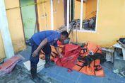 Pemulung Pencari Besi di Lokasi Likuefaksi Petobo Temukan Jasad Manusia