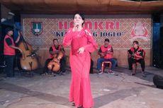Orkes Keroncong Pesona Solo Tampil di Balai Soedjatmoko