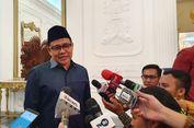 Muhaimin Sarankan Koalisi Jokowi-Ma'ruf Tak Tambah Partai