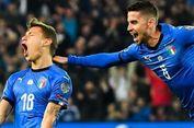 Italia Vs Finlandia, 2 Gol Pemain Muda Menangkan Gli Azzurri