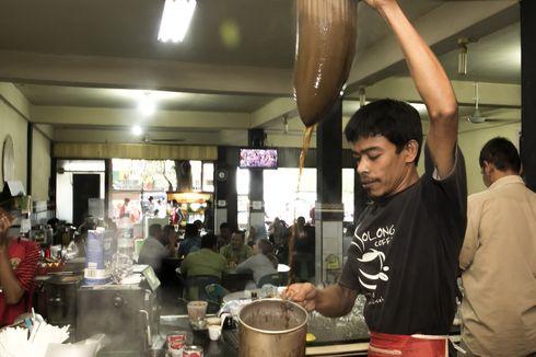 Ini Dia Kedai Favorit Orang Aceh, Kopi Solong