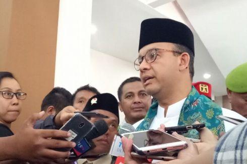 Cerita Anies Jatuh Bangun Kejar Mimpi Belajar di Luar Negeri...