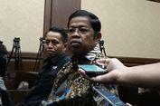 Sempat Ditunda, Idrus Marham Hadapi Vonis Hakim Hari Ini