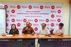 Pulihkan 'Trauma Politik', Harmoni Indonesia Gelar Festival Anak