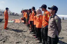 Pencarian Wisatawan yang Hilang Terseret Ombak di Pantai Suwuk Dihentikan