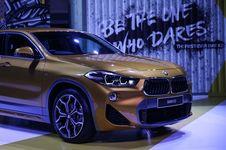 Tahun Depan, Lebih dari 10 Mobil Baru BMW Meluncur di Indonesia