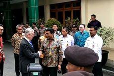Bertemu Wiranto, Menhas AS Bahas Alutsista hingga Terorisme
