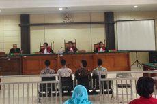 Alasan 9 Terdakwa Penganiayaan Taruna Akpol Minta Dibebaskan