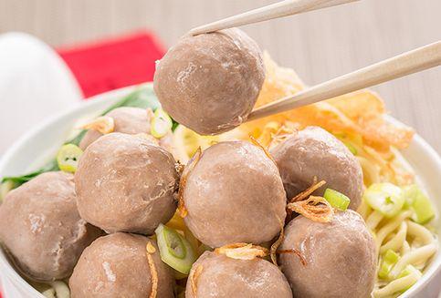 4 Makanan Khas Indonesia Ini Ternyata Berasal dari Luar Negeri