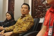 Istana: TKA Pelanggar Aturan Harus Ditangkap, Tindak Tegas