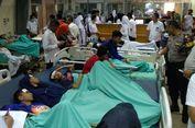37 Siswa Sekolah Olahraga Negeri Sriwijaya Keracunan Makanan Saat Buka Puasa