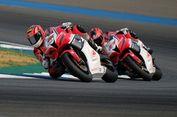 Pebalap Honda Siap Panaskan Laga Awal ARRC 2018