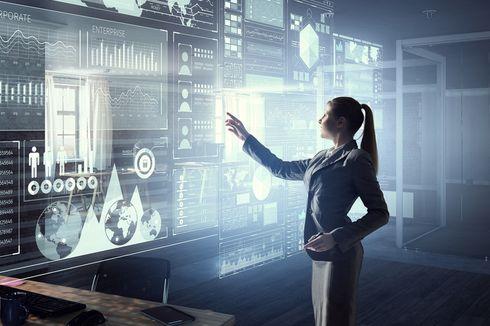 Merayakan Dunia Digital Tanpa Batas...