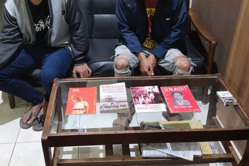 9 Rumah Baca Kampayekan Literasi dengan Cara Unik, Dikelola Mantan Mucikari hingga Aggota TNI Polri