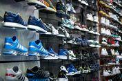 Ratusan Pengecer Sepatu AS Minta Trump Hentikan Kenaikan Tarif